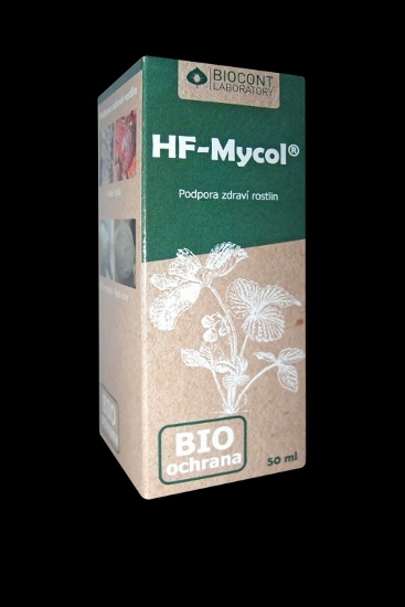HF-Mycol® - 50ml